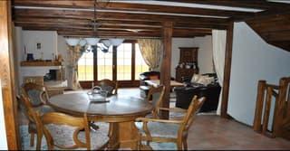 Superbe Appartement demi-chalet à proximité des pistes de ski (4)