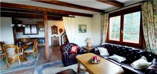 Superbe Appartement demi-chalet à proximité des pistes de ski (3)