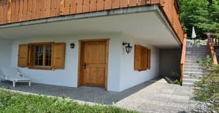 Superbe Appartement demi-chalet à proximité des pistes de ski (2)