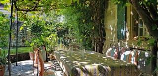 Rare, à 12 min. de Lausanne, magnifique demeure du 18ème avec jardin (3)