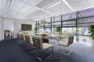 Besoins de + ou - d'espace, redimensionnez vos bureaux à Fribourg (3)