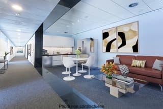 Besoins de + ou - d'espace, redimensionnez vos bureaux à Fribourg (4)