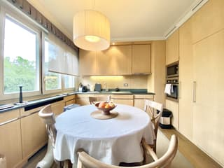 Magnifique appartement de 3 pièces situé dans un sublime cadre verdoyant (2)