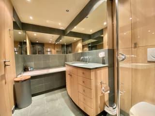 Magnifique appartement de 3 pièces situé dans un sublime cadre verdoyant (3)