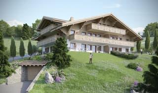 VENTE EXCLUSIVE - Chalet de grand luxe à Gstaad (4)