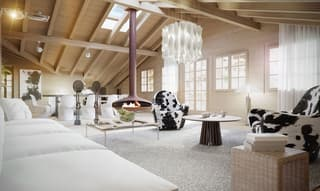 VENTE EXCLUSIVE - Chalet de grand luxe à Gstaad (3)