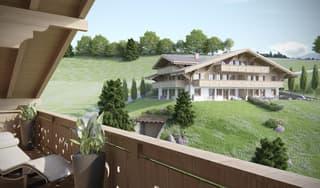 VENTE EXCLUSIVE - Chalet de grand luxe à Gstaad (2)