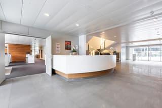 Espace de coworking à Regus Nyon Business Park (3)