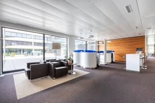 Espace de coworking à Regus Nyon Business Park (4)