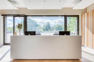 Bureau privé pour 1 personne à Regus Business Terminal (3)