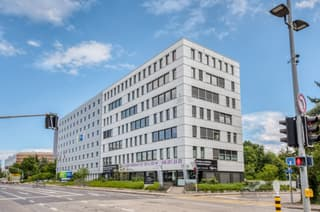 Bureau privé pour 1 personne à Regus Business Terminal (2)
