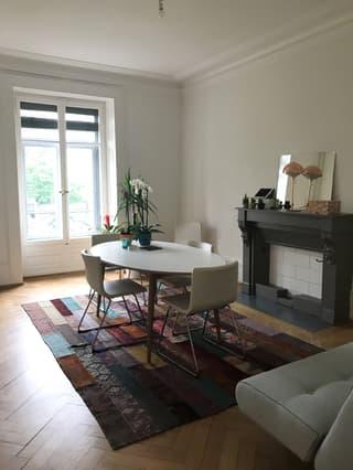 Bel appartement de 4 pièces - Rive (2)