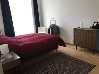 Bel appartement de 4 pièces - Rive (3)