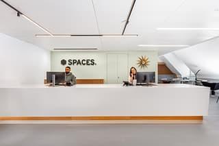Privatbüro für eine Person in Spaces Seefeld (3)