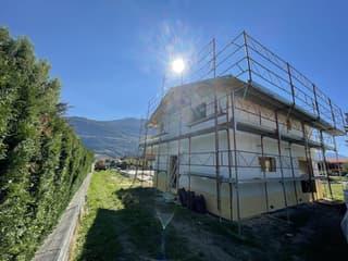NEUF : Magnifique villa de 150 m2 avec jardin à Ardon (2)