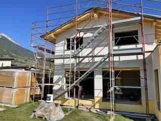 NEUF : Magnifique villa de 150 m2 avec jardin à Ardon (3)