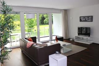 Appartements meublés 3.5p - Morges (3)