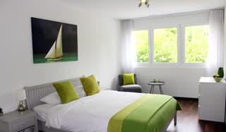 Appartements meublés 3.5p - Morges (4)