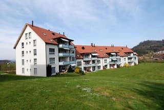 schöne Familienwohnung in gepflegtem Quartier (2)