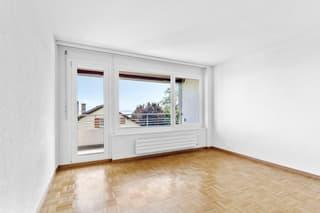 Bel appartement de 3.5 pieces avec balcon (4)