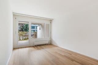 Splendide appartement neuf avec terrasse/jardin (4)