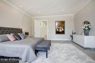 Vends Caluire et Cuire (69300) grand T5 duplex 135m² en attique avec terrasse (3)