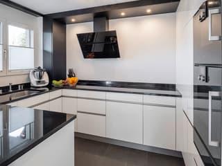 Unikat - Haus und Wohnung raffiniert kombiniert (3)