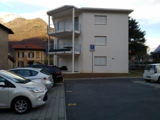 Arbedo - affittasi appartamento di 2.5 locali (3)