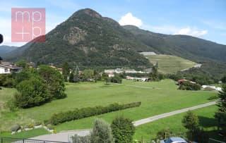 Casa unifamiliare - Monteceneri (2)