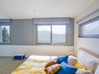 Agarone Haus di 6 Zimmer mit freie Aussciht (4)