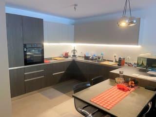 Moderno appartamento 4.5 locali con bella terrazza (3)