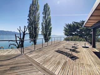 EN EXCLUSIVITE I Magnifique villa d'architecte - Les pieds dans l'eau (4)