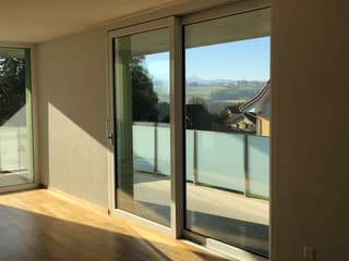 Très bel appartement moderne et lumineux de 4.5 pièces à Romont/Lussy - FR (2)