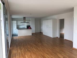 Très bel appartement moderne et lumineux de 4.5 pièces à Romont/Lussy - FR (4)
