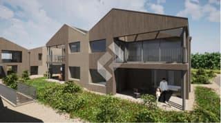 Villa contigüe de 3.5 pces avec jardin et terrasse. (2)