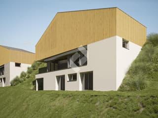 Villa individuelle sur les hauteurs de Monthey ! (2)