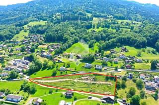 Villa individuelle sur les hauteurs de Monthey ! (4)