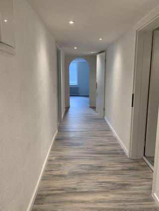 Grosse und helle 4 1/2 Zimmer Dachwohnung mit Aussicht (3)