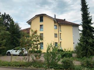 familienfreundliche Maisonettewohnung an bester Lage im Herzen von Neftenbach (2)