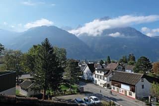 3.5-Zimmer-Wohnungen im 2. OG - Exklusive Lage mitten in Altdorf (2)