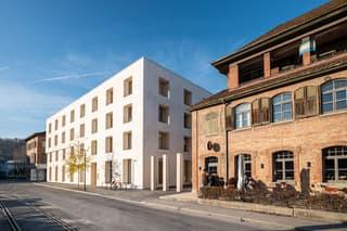 optimal gelegen - ihr neuer Business Standort im Bürohaus 2226 mit 206 m2 Fläche! (2)