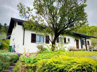 Splendide maison sur une belle parcelle arborée! (2)