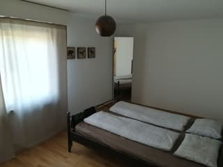 Ruhige und sonnige Wohnung im Schorenquartier Nähe Universität (4)