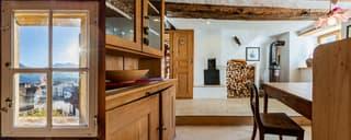 Wunderschönes Walserhaus – Die «Casa Felice» im Dorfkern von Trin (2)