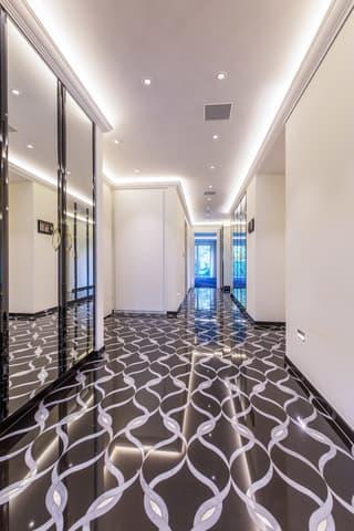 Exklusive Luxuswohnung mit Sicht auf den Uetliberg (3)