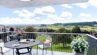 Ihr neues Zuhause im idyllischen «Wilmisberg» (4)