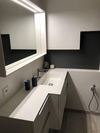 Luminoso appartamento nel nucleo (3)