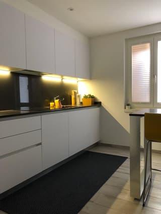 Luminoso appartamento nel nucleo (2)