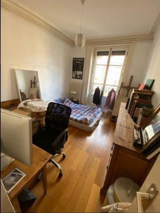 Exclusivité - Appartement 4 pièces 95 m2 PPE - Balcons 4.80 m2 (4)