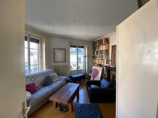 Exclusivité - Appartement 4 pièces 95 m2 PPE - Balcons 4.80 m2 (2)